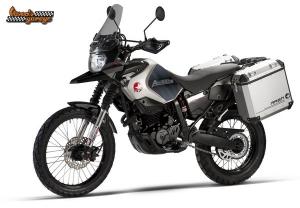 Mash Adventure 400cc