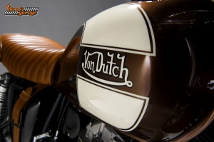 400cc Von Dutch