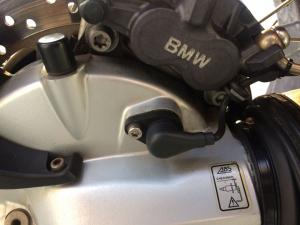 BWM R1150 GS ADV