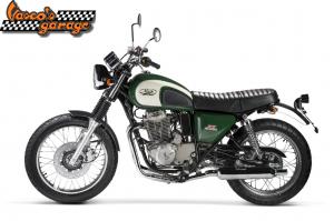Five Hundred 400cc