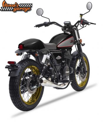 Dirt Track 250cc