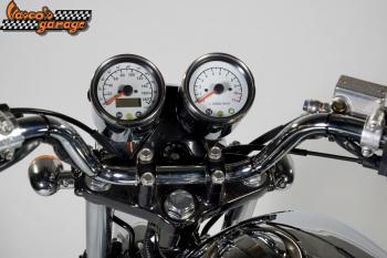 Five Hundred Chrome 400cc